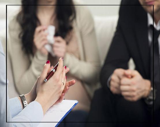novi divorce mediation