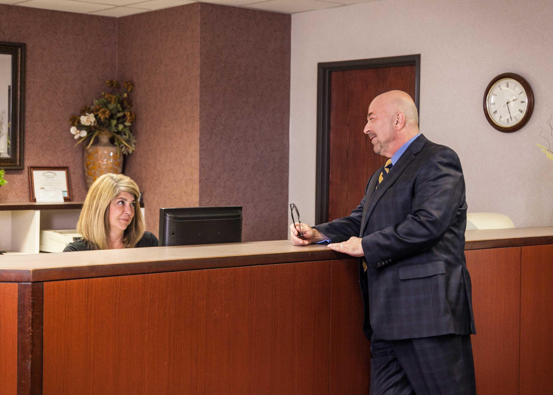 Novi divorce law office